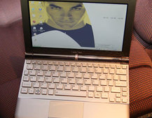 Toshiba NB200-11H notebook