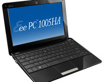 Asus Eee PC 1005HA notebook