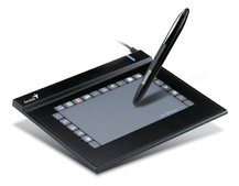 Genius G-Pen F350 tablet