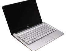 HP Mini 311 notebook - First Look