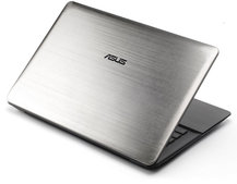 Asus UX30 notebook