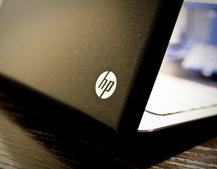 HP Mini 311 notebook