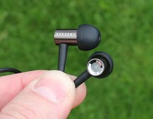 Creative Aurvana In-Ear 2 headphones