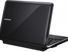Samsung N210 notebook