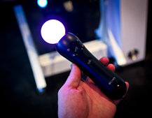 First Look: Sony PlayStation Move - PS3