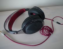 Philips O'Neill The Stretch headphones