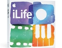 Apple iLife 11