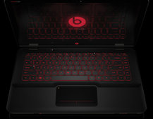HP ENVY 14-1195ea Beats Edition review