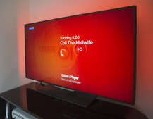 Philips 46PFL8007 8000 Series TV