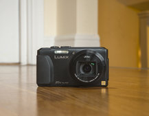 Panasonic Lumix DMC-TZ40