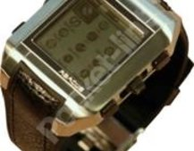 PDA wristwatch makes UK debut