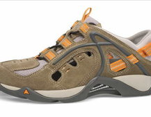 Hot Allrounder shoes from Mephisto