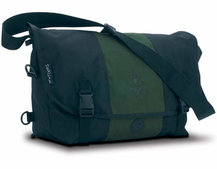 CHOROKA K2 laptop bag for those looking to survive the urban jungle