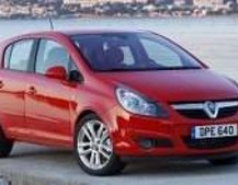Vauxhall shows off new Corsa at British Motor Show