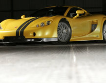 New Ascari supercar hits 60mph in 2.8 seconds