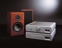 Denon CX3 miniature Hi-Fi system announced