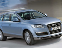 Audi unveils most powerful diesel SUV