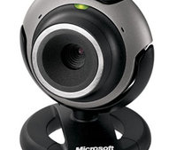 Microsoft adds LifeCam VX-3000 webcam to its range