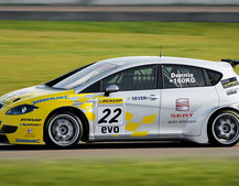 Seat develops first ever RC touring car