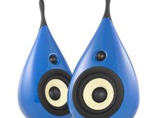 "Scandyna introduces ""The Drop"" loudspeakers"
