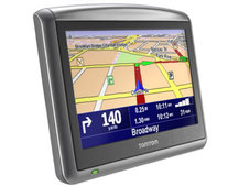 TomTom moves in to buy Tele Atlas