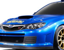 New Impreza set for Frankfurt debut