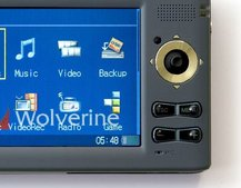 Wolverine ESP - a 250GB Multimedia Storage Player