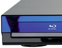 IFA 2007: Daewoo launches first Blu-ray player