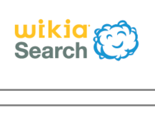 Wikia Search has officially launched