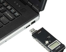 Sony ICDUX70 and ICDUX80 voice recorders launched