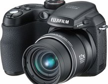 Introducing the Fujifilm FinePix S1000fd