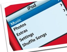 Music industry targets internet providers