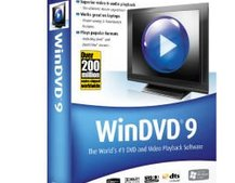 Corel launches WinDVD 9 Plus Blu-ray