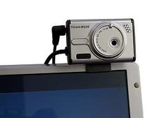 Plustek launches TV tuner and webcam in one