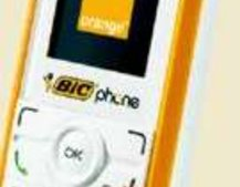 "Orange to launch disposable ""BIC"" phone"