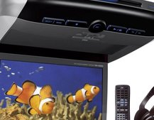 Alpine in-car entertainment systems launched
