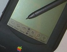 Apple Newton rumours emerge yet again