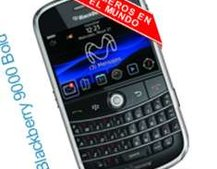 BlackBerry Bold sees launch in Chile