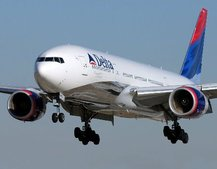 Delta planning Wi-Fi on domestic US flights