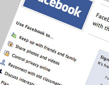 Virus hits Facebook and MySpace