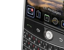 BlackBerry Bold launches on Vodafone in the UK