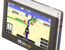 Navevo launches satnav for disabled drivers