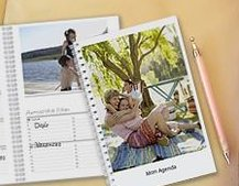 Photobox extends personalised gifts with new calendars and photo diaries