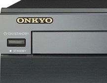 Onkyo launches first Blu-ray player
