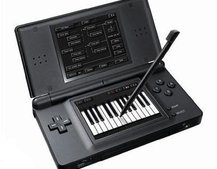 Korg turns Nintendo DS into synthesiser