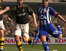 PES 2009 demo dated