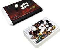Street Fighter IV PS3 official joysticks unveiled
