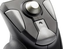 Thrustmaster unveils joystick with H.E.A.R.T