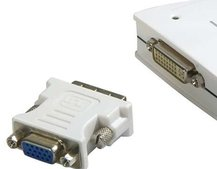 Lindy launches USB to DVI adapter