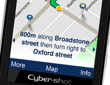 Telmap 5 announced